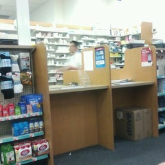 Photo taken at CVS/pharmacy by Holly L. on 6/22/2013