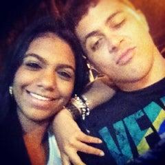 Photo taken at Tiozinho Bar by Isabela C. on 10/21/2012