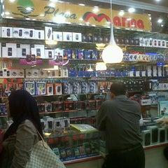 Photo taken at Plasa Marina by Soeryo N. on 10/24/2012