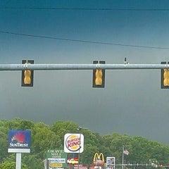 Photo taken at Burger King® by Jason O. on 5/7/2013