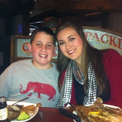 Photo taken at Red Lobster by Cyndi T. on 11/4/2012