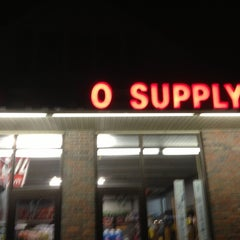 Photo taken at Acton Auto Supply by Steven S. on 10/23/2012