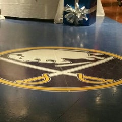 Photo taken at The Sabres Store by Marcus on 1/1/2016