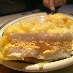 Photo taken at Mo Mo Sushi by Peach O. on 12/23/2012