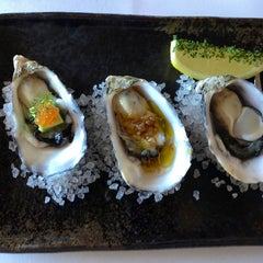 Photo taken at Eschalot Restaurant by Michael b. on 7/6/2013