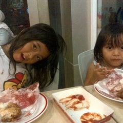 Photo taken at KFC by Rizki O. on 12/16/2012