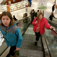 Photo taken at Macy's by Doug S. on 2/28/2015