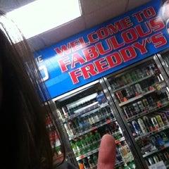 Photo taken at Fabulous Freddy's by Kelsi P. on 10/23/2012