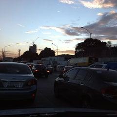 Photo taken at Abelardo Street by Emil V. on 10/27/2012