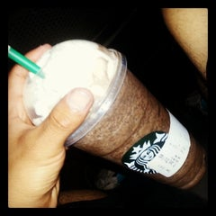 Photo taken at Starbucks by Abraham L. on 3/3/2014