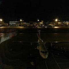 Photo taken at KLM by Alex B. on 2/24/2013