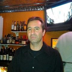 Photo taken at Nemo Grille by David B. on 10/20/2012
