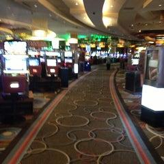 Photo taken at MGM Grand Detroit Casino & Hotel by Daniel B. on 2/4/2013