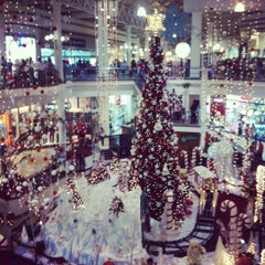 Photo taken at Minas Shopping by Joubert J. on 11/15/2012
