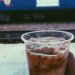 Photo taken at PNR (PUP/Sta. Mesa Station) by Kreemey on 8/25/2015