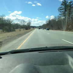 Photo taken at I-290 by Kathleen D. on 3/27/2013