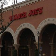 Photo taken at Trader Joe's by SoCal Gal on 2/10/2013