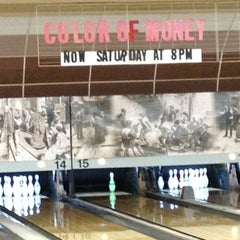 Photo taken at Linbrook Bowling Center by SoCal Gal on 6/2/2013