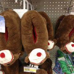 Photo taken at Target by Bronwynn C. on 12/21/2012