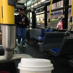 Photo taken at MTA Bus - M23 by Edris N. on 4/17/2013