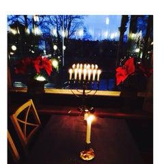 Photo taken at Restaurang Hasselbacken by Elena N. on 12/23/2013