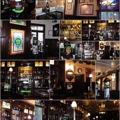 Photo taken at Cobh Irish Pub by Maru P. on 3/13/2013