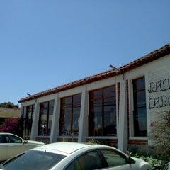 Photo taken at Rancho Carolina by Cristobal K. on 12/9/2012