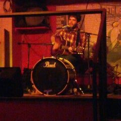 Photo taken at Alphabet Lounge by Michael A. on 7/27/2013