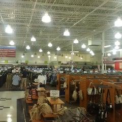 Photo taken at Burlington Coat Factory by Richard M. on 3/2/2014