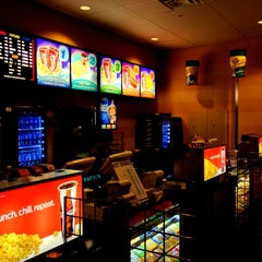 Photo taken at Regal Cinemas Webster Place 11 by Peter R. on 1/8/2013