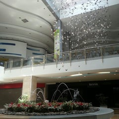 Photo taken at Los Molinos Centro Comercial by Gina P. on 4/7/2013