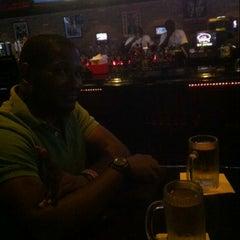 Photo taken at Players Sportsbar & Grill by Oscar V. on 11/6/2012