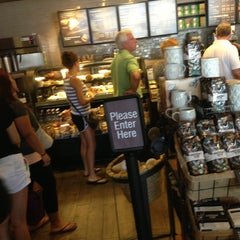 Photo taken at Starbucks by Nick on 9/2/2013