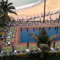 Photo taken at Karon Beach Resort & Spa by Андрей Б. on 5/3/2014