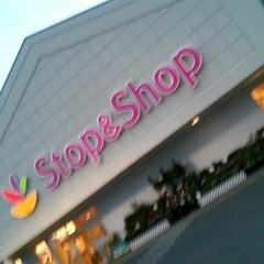 Photo taken at Super Stop & Shop by Ka'Ron R. on 6/21/2014