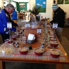 Photo taken at Cabot Cheese Annex by Melanie R. on 2/18/2013