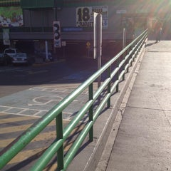 Photo taken at B.A VIA MORELOS BACH by Hugo M. on 12/3/2012