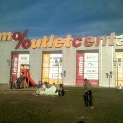 Photo taken at Immo Centar by Dragan N. on 11/4/2012