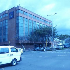 Photo taken at Colsubsidio Sede Administrativa by Edicson M. on 3/9/2014