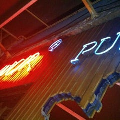 Photo taken at İncir Pub by M. Sinan B. on 10/25/2012