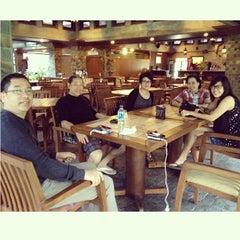 Photo taken at Restaurant Ketapang Indah by Alekz J. on 6/5/2013