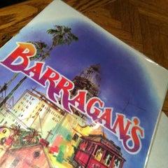 Photo taken at Barragan's by Sarah Z. on 2/12/2013