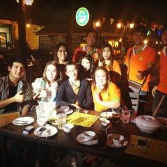 Photo taken at บ้านน้ำอ้อม by 🎀MintZy🎀 on 11/22/2014