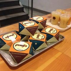 Photo taken at 4food by Tim M. on 10/1/2012