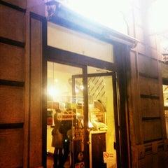 Photo taken at Solopizza by Niccolò Z. on 3/23/2012