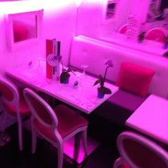 Photo taken at Planet Sushi by Alina K. on 4/27/2012