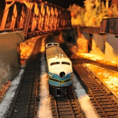 Photo taken at Cincinnati Museum Center at Union Terminal by Chris T. on 1/1/2012