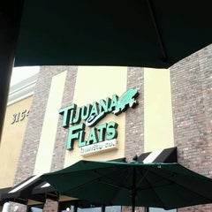 Photo taken at Tijuana Flats by James W. on 7/15/2012