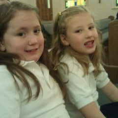 Photo taken at Royal Oak Salvation Army by Leslie Y. on 11/13/2011
