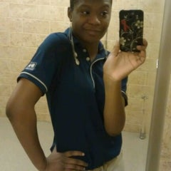 Photo taken at Food Lion by Shanice P. on 12/10/2011